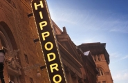 Hippodrome Theatre at the France-Merrick Performing Art Center