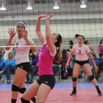 Asics Northeast Qualifier