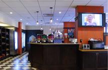 Dottie's Café Hours & Menus